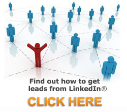 Find out how to get leads with LinkedIn!